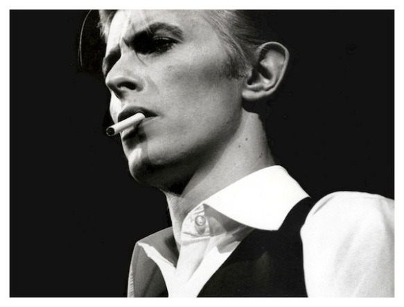 david-bowie thin white duke
